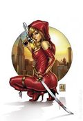 Code Red (2013 Zenescope) 5C