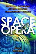 Space Opera SC (2014 Prime Books Novel) 1-1ST
