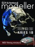 Sci-Fi and Fantasy Modeller SC (2006-Present Happy Medium Press) 33-1ST