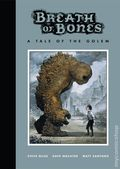 Breath of Bones: A Tale of the Golem HC (2014 Dark Horse) 1-1ST