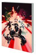 All New X-Men/Indestructible Hulk/Superior Spider-Man: Arms of the Octopus TPB (2014 Marvel) 1-1ST