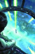 Star Wars Legacy 2 (2013 Dark Horse) 12
