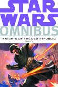 Star Wars Omnibus Knights of the Old Republic TPB (2013) 3-1ST