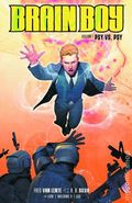Brain Boy TPB (2014 Dark Horse) 1-1ST