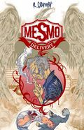 Mesmo Delivery GN (2014 Dark Horse) 2nd Edition 1-1ST