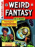EC Archives Weird Fantasy HC (2014 Dark Horse) 1-1ST