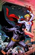 Worlds Finest (2012 3rd Series) 20