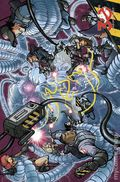 Ghostbusters (2013 IDW) 2nd Series 13SUB