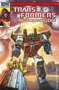 Transformers Regeneration One (2012 IDW) 99A