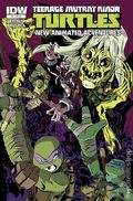 Teenage Mutant Ninja Turtles New Animated Adventures (2013 IDW) 8RI