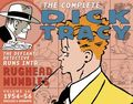 Complete Dick Tracy Dailies and Sundays HC (2006- IDW) By Chester Gould 16-1ST