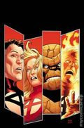 Fantastic Four (2014 5th Series) 1A