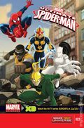 Ultimate Spider-Man (2012 Marvel Universe) 23