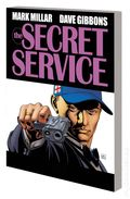 Secret Service TPB (2014 Marvel) 1-1ST