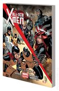 All New X-Men TPB (2014 Marvel) 2-1ST
