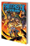 Fantastic Four TPB (2013-2014 Marvel Now) 3-1ST