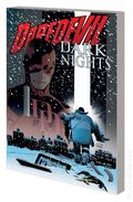 Daredevil Dark Nights TPB (2014 Marvel) 1-1ST