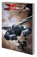 X-Force TPB (2014 Marvel) The Complete Collection by Kyle and Yost 1-1ST