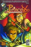Princeless Encore Edition (2014) 4