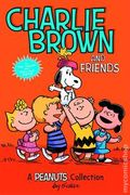 Charlie Brown and Friends TPB (2014 Amp Comics) A Peanuts Collection 1-1ST