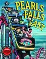Pearls Falls Fast TPB (2014 Andrews McMeel) A Pearls Before Swine Treasury 1-1ST