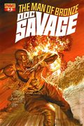Doc Savage (2013 Dynamite) 3