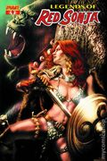 Legends of Red Sonja (2013 Dynamite) 4A