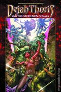 Dejah Thoris and The Green Men of Mars (2013) 12A