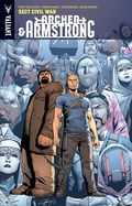 Archer and Armstrong TPB (2012- Valiant) 4-1ST