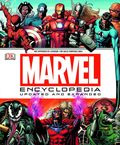 Marvel Encyclopedia HC (2014 DK) Updated and Extended 75th Anniversary Edition 1-1ST