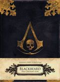 Assassin's Creed IV Black Flag: Blackbeard - The Lost Journal HC (2014) 1-1ST