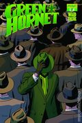 Green Hornet (2013 Dynamite Entertainment) 2nd Series 9A