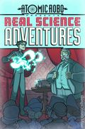 Atomic Robo Presents Real Science Adventures TPB (2012-2014 Red 5 Comics) 2-1ST