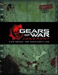 Gears of War Judgment - Kilo Squad: The Survivor's Log HC (2014 Insight Editions) 1-1ST