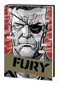 Fury MAX: My War Gone By TPB (2014 Marvel) Complete Edition 1-1ST
