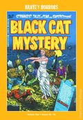 Harvey Horrors Collected Works: Black Cat Mystery TPB (2013 PS Artbooks) 2-1ST