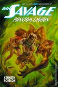 Doc Savage Phantom Lagoon SC (2014 Novel) The All-New Wild Adventures 1-1ST