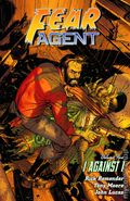Fear Agent TPB (2014 Dark Horse) 2nd Edition 5-1ST
