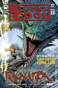 Bleeding Cool (2012) 11