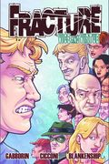Fracture and Virtue TPB (2014 Action Lab) 1-1ST