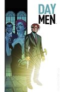 Day Men TPB (2014 Boom Studios) 1-1ST