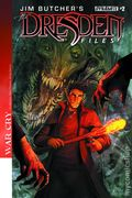 Dresden Files War Cry (2014) 2