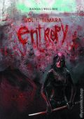 Entropy GN (2014 Epicenter Comics) 1-1ST