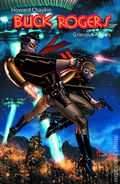 Buck Rogers TPB (2014 Hermes Press) By Howard Chaykin 1-1ST
