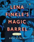 Lena Finkle's Magic Barre GN (2014 Penguin Books) 1-1ST