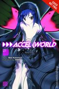 Accel World SC (2014 Yen Press Novel) 1-1ST