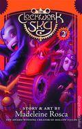 Clockwork Sky GN (2012-2014 Tor Digest) 2-1ST