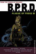 B.P.R.D. Plague of Frogs TPB (2014 Dark Horse) 1-1ST