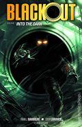 Blackout TPB (2014 Dark Horse) 1-1ST