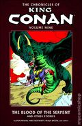 Chronicles of King Conan TPB (2010- Dark Horse) 9-1ST